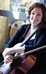 Kristi Cello1